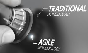 Agiles Vorgehen für die Entwicklung von Voicebots