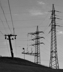 Interactive Voice Response und Energieversorgung