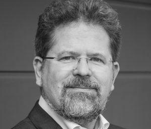 Dr. Martin Schröder jetzt im CCN Vorstand