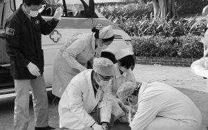 Forschungsprojekt 5G-Rettungsbürger